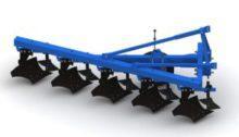 Плуг пятикорпусный навесной ПЛН 5-35