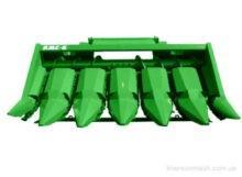 Жатка для уборки кукурузы КМС-6