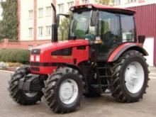 Трактор Беларус — 1523