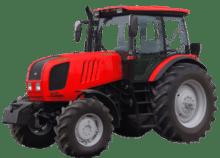 Трактор Беларусь — 2022.3