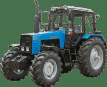 Трактор Беларус — 1221В.2