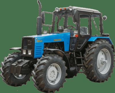 Трактор Беларус — 1221.2