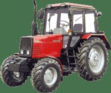 Трактор Беларус — 952