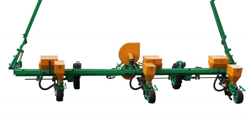Сеялка МС-3
