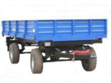 Прицеп тракторный 2 ПТС-6,5
