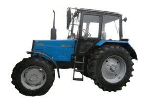 Трактор Беларус — 952.2