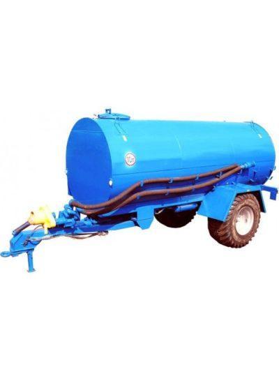 Агрегат для перевозки воды АПВ — 10