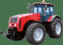 Трактор Беларусь — 3522