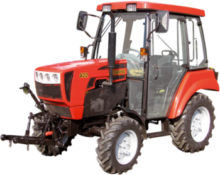Трактор Беларус-422