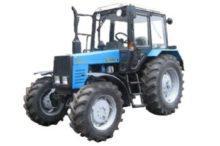 Трактор Беларус 920.2