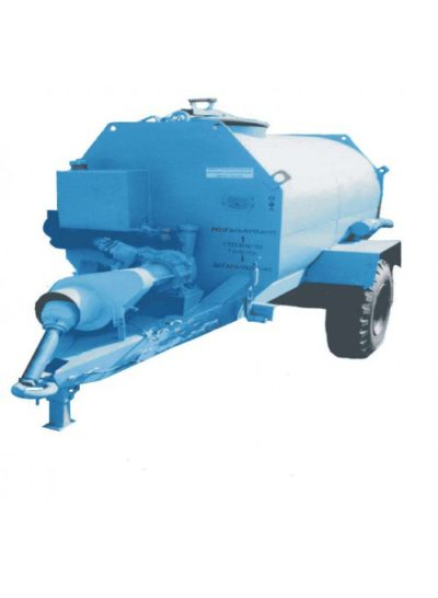 Агрегат для перевозки воды АПВ — 3