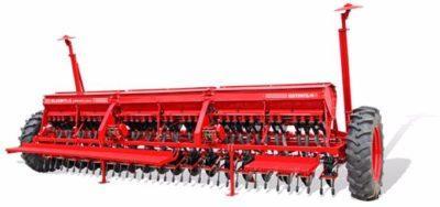 Сеялкаа зерновая (СЗТ 5,4) ASTRA 5,4