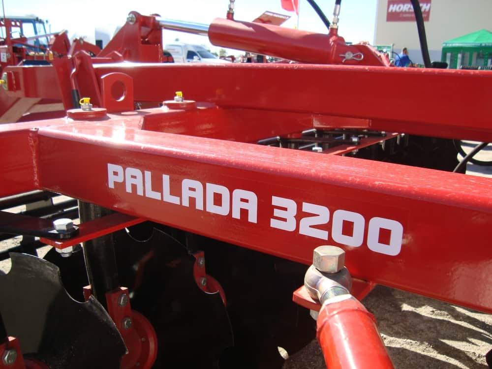 палада 3200