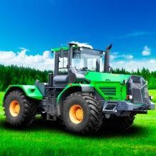 Трактор сельскохозяйственный универсальный ПЕТРА-ЗСТ 390