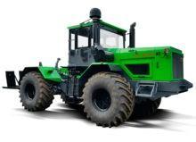 Трактор промышленный ПЕТРА-ЗСТ 375